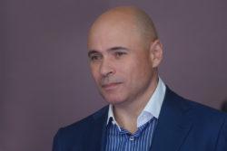 Пресс-конференция Игоря Артамонова пройдет 5 февраля